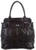 Barbara Bui Textured Leather Bag