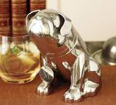 Pottery Barn Bulldog Shaker