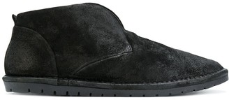 Marsèll Slip On Desert Boots