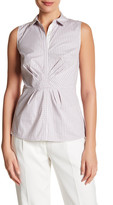 Lafayette 148 New York Sophie Tank Blouse