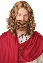 California Costumes Men's Jesus Wig and Beard Adult