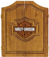 Harley-Davidson Bar and Shield