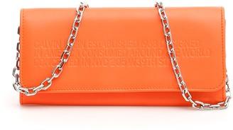 Calvin Klein Wallet On Chain