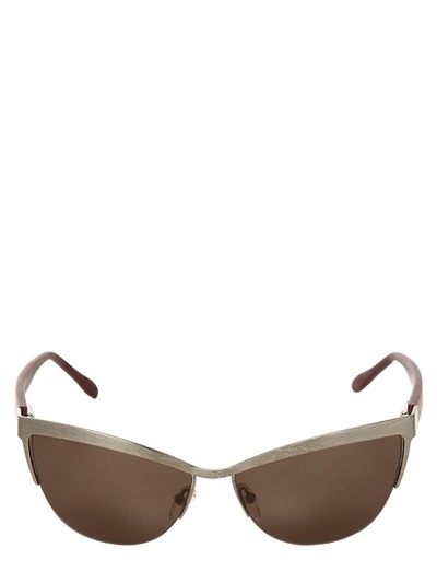 Prism Berlin Cat Eye Sunglasses