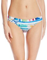 Desigual Women's Adonis Bikini Bottom