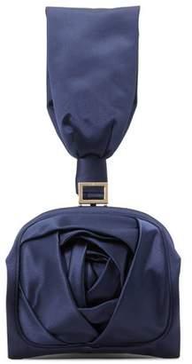 Roger Vivier Pink clutch handbag