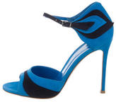 Gianvito Rossi Ankle Strap Sandals w/ Tags