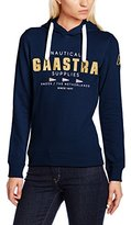 Gaastra Women's 36596562 Sports Hoodie,42 (Manufacturer's Size: XL)