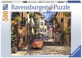 Ravensburger In the Heart of Southern Puzzle - 500 Pieces
