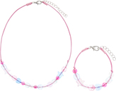 Accessorize 2x Princess Jem Jewellery Set
