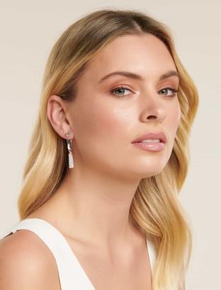 Ever New Emelie Twist Drop Earrings