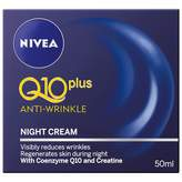 Nivea Q10 Plus Night Cream 50 mL