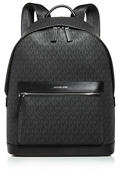 Michael Kors Mason Explorer Signature Backpack