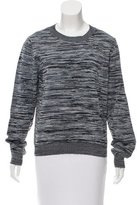 Suno Marled Crew Neck Sweater w/ Tags