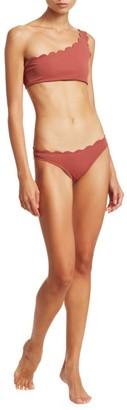 Marysia Swim Santa Barbara Bikini Bottom