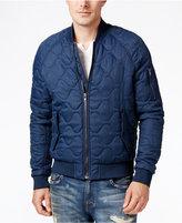 William Rast Men's Bedford Quilted Jacket