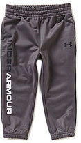 Under Armour Little Boys 2T-7 Tapered Warm-Up Pants
