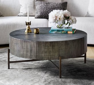 Brilliant Pottery Barn Coffee Tables Shopstyle Beatyapartments Chair Design Images Beatyapartmentscom