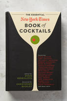 Anthropologie The Essential New York Times Book Of Cocktails
