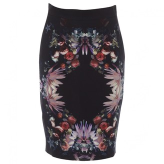 Givenchy Navy Skirt for Women