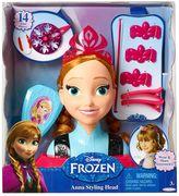 Disney Disney's Frozen Anna Styling Head