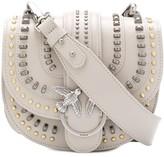 Pinko embellished shoulder bag