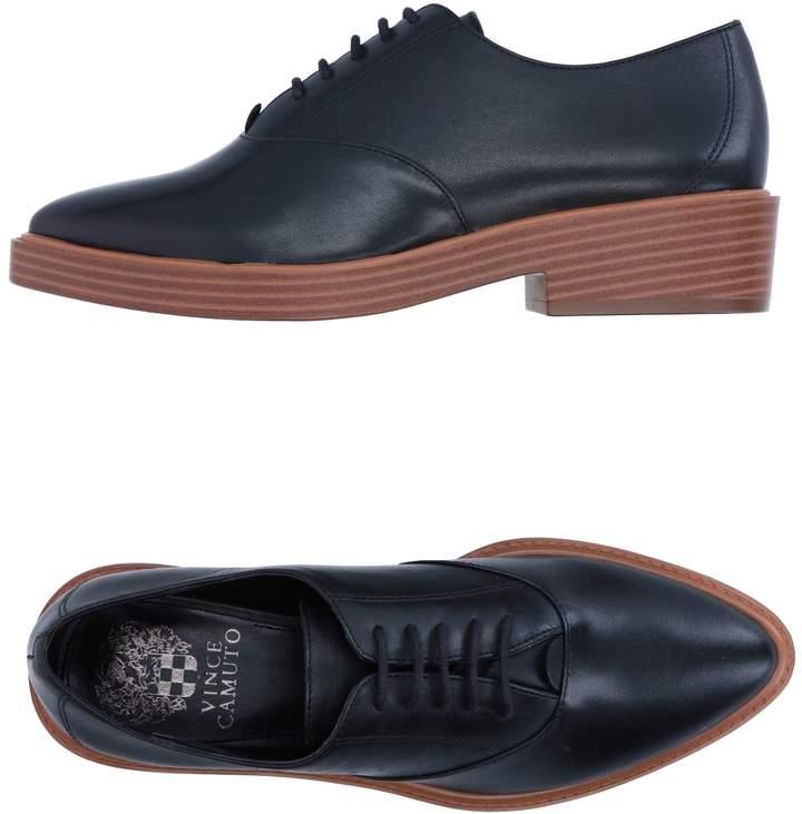 Vince Camuto Lace-up shoes - Item 11253502