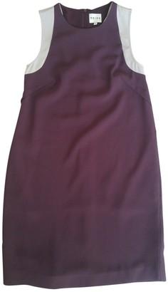 Reiss Purple Dress for Women