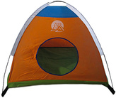 Little Explorer Camping Tent & Tools Toy Play Set