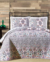 Jessica Simpson Aiah King Quilt Bedding