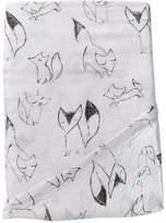 Aden Anais aden + anais Trotting Fox Crib Sheet
