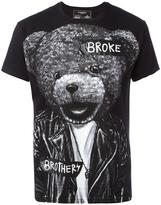 Dom Rebel 'Bear' T-shirt
