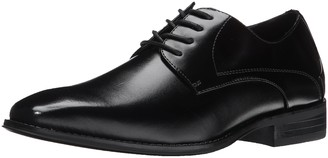 Stacy Adams Men's Wayde Black Oxford 11 D - Medium