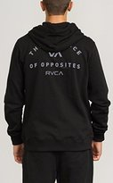 RVCA Men's Balance Arc Tech Hoodie