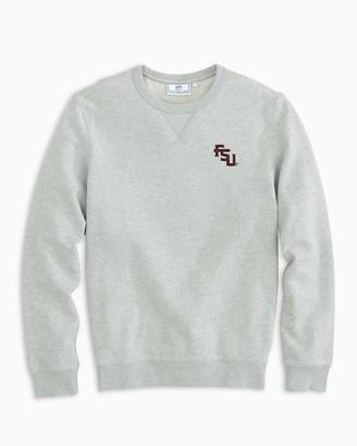 Southern Tide FSU Upper Deck Pullover Sweater