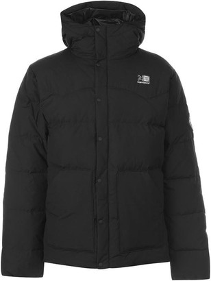 Karrimor Mens Eday Down Parka Jacket