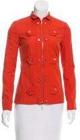 Tory Burch Lightweight Casual Jacket w/ Tags