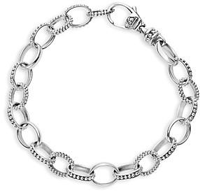 Lagos Sterling Silver Links Bracelet