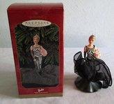 Hallmark Keepsake Ornament Barbie 40th Anniversary 1999