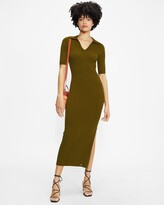 Thumbnail for your product : Ted Baker Polo Midi Dress