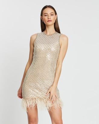 Rachel Gilbert Dixie Dress