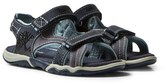 Timberland Black Iris Park Hopper 2 Sandals