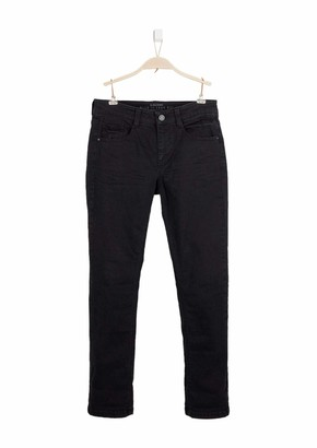 s.Oliver Junior Boy's 75.899.71.1006 Jeans