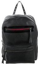 Christian Louboutin Leather Aliosha Backpack