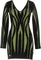Philipp Plein Short dresses - Item 34780363