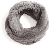 Jocelyn Rabbit Solid Scarf