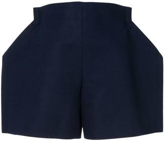 Comme Des Garçons Pre-Owned 2D shorts