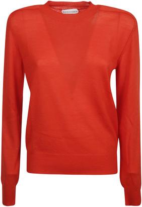 Bottega Veneta Off Gauge Sweater