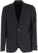 Ps By Paul Smith PS by Paul Smith Jacket Fully Lined