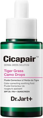 Dr. Jart+ Dr.Jart+ Cicapair Tiger Grass Camo Drops 30ml
